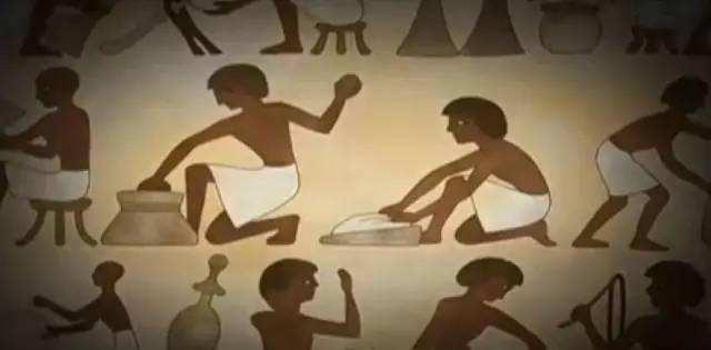 日化洗护用品的发展史-日化小百科插图