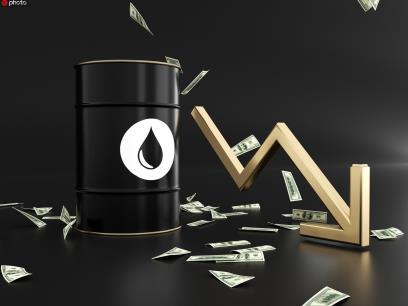 油价下跌至-40美元附近创历史低点,日化洗护产品将何去何从?插图