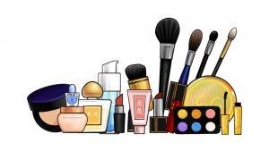 化妆品概念性添加